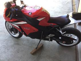 Honda Cbr 1000 Fireblade 1000rr