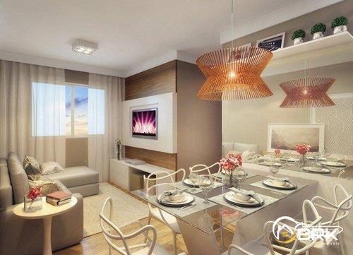 Apartamentos Novos Minha Casa Minha Vida! - Ap0080