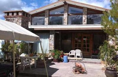 Residencia En Venta Lomas De Comanjilla