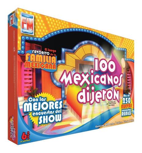 Imagen 1 de 4 de Fotorama 100 Mexicanos Dijeron