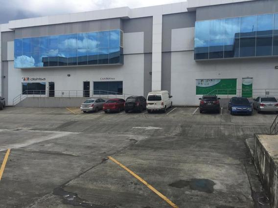 Altos De Panama Espaciosa Galera En Venta Panama