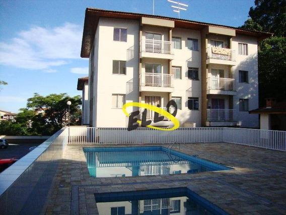 Apartamento No Centro De Cotia, Condomínio Com Lazer! - Ap1914