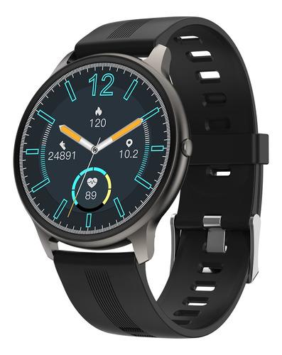 Imagen 1 de 10 de Reloj Inteligente Bulory Bw11 Reloj Inteligente