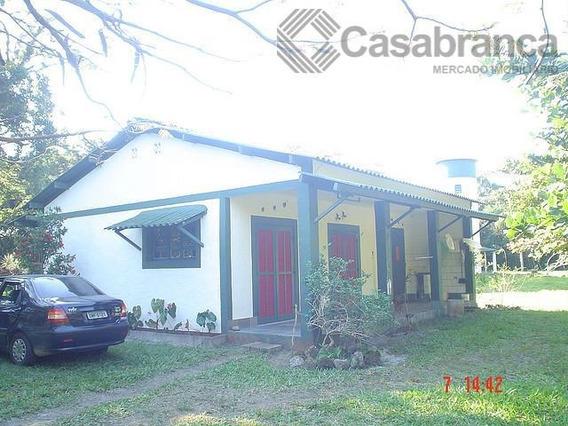 Sítio Rural À Venda, Centro, Iguape. - Si0009