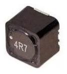 10 Pcs - Indutor 68uh 3.2a 20% 1210 Smd 7447709680 Wurth