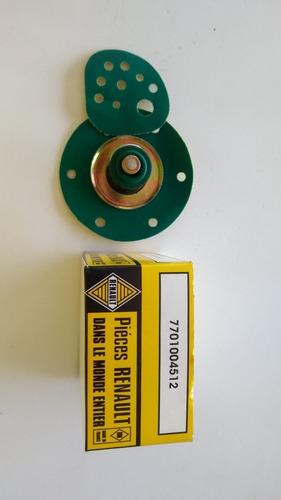 Imagen 1 de 3 de Diafragma O Reparación Bomba Gasolina Renault 9 11 12 18