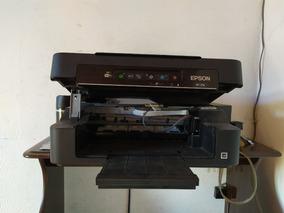 Impressora Epson Xp214 Com Bulkink