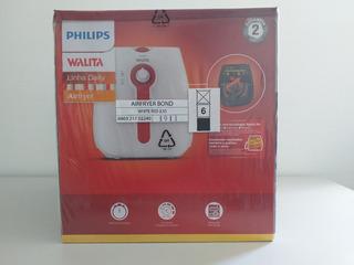 Fritadeira Air Fryer Viva Philips Walita 2,2l 110v 127v Nota