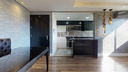 Apartamento - Jardim Carvalho - Ref: 205282 - V-205394