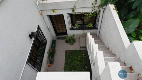 Casa De Pasillo Reciclada Montevideo 800 Rosario Centro