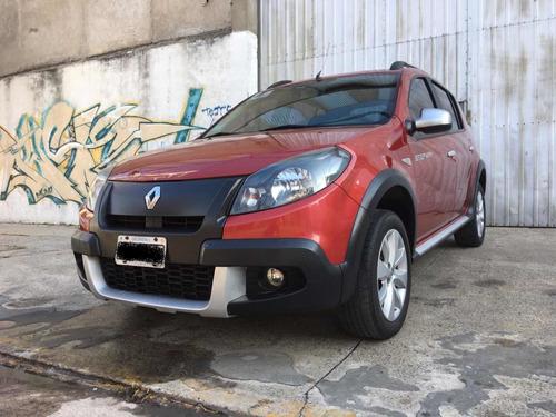 Renault Sandero Stepway 1.6 Confort 105cv 2013