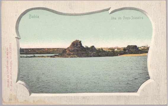 Ilha Do Fogo - Juazeiro - Petrolina - 27061922