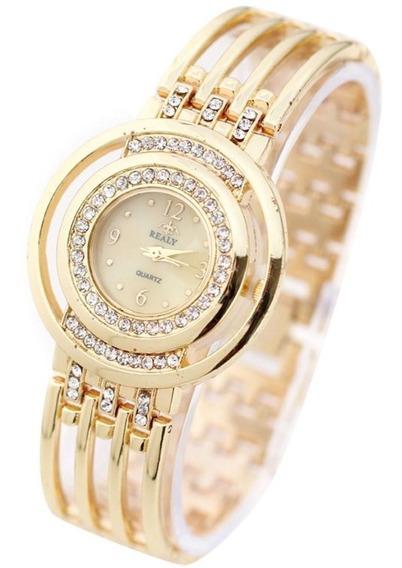 Relógio Feminino Realy