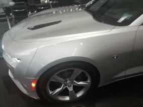 Chevrolet Camaro 6.2 Ss At Leasing O 24msi Seg Gratis.