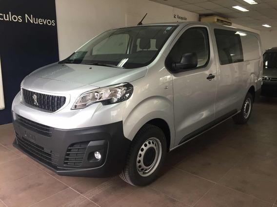 Peugeot Expert 1.6 Hdi Premium 6as 0km 2020