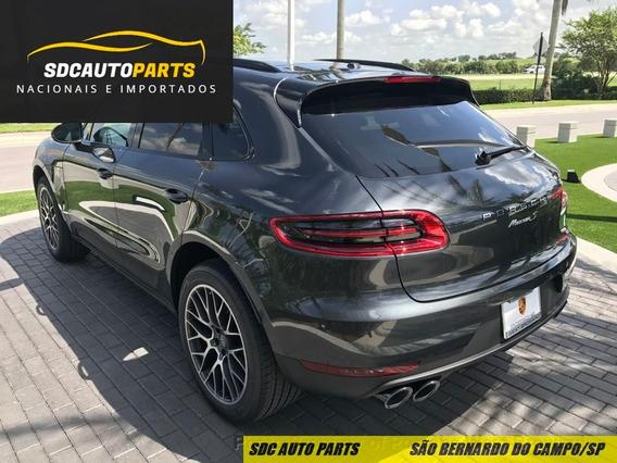 Porta Porsche Macan 2014 15 16 17 18 Consulte Preco