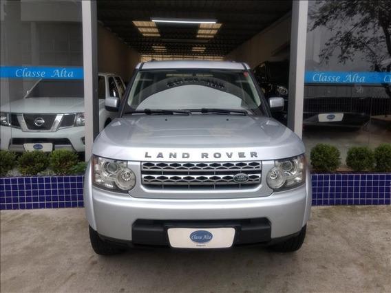 Land Rover Discovery 4 2.7 S 4x4 V6 36v Turbo