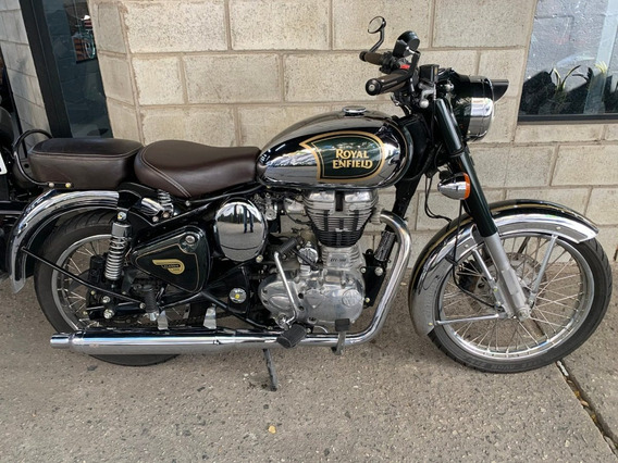 Royal Enfield Blt 500 C 500