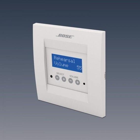 Controlador Controlspace Cc-16 Bose White