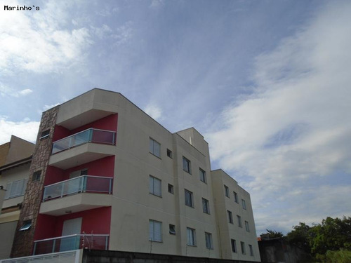 Apartamento Para Venda Em Mauá, Jardim Haydee, 2 Dormitórios, 1 Suíte, 1 Banheiro, 1 Vaga - 49_1-1389313