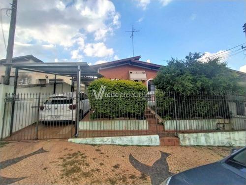 Casa À Venda Em Vila Aurocan - Ca287156
