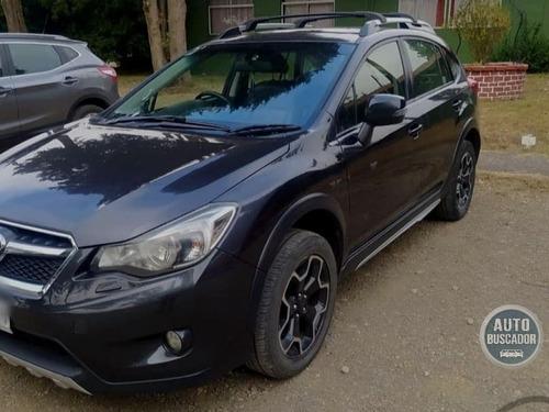 Subaru All  2012