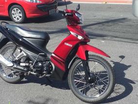 Yamaha T115 Crypton K