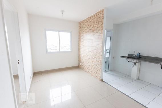 Apartamento No 15º Andar Com 1 Dormitório - Id: 892947230 - 247230