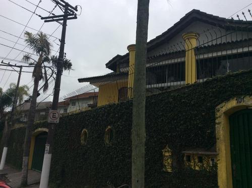 Imagem 1 de 30 de Casa Com 3 Dormitórios  - Super Quadra Morumbi - São Paulo/sp - Ca0274