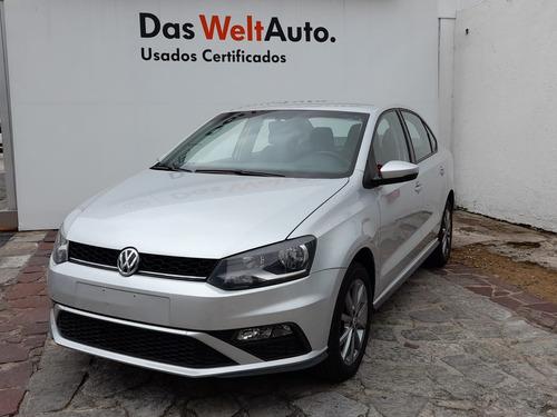 Imagen 1 de 14 de Volkswagen Vento 2020 1.6 Comfortline At