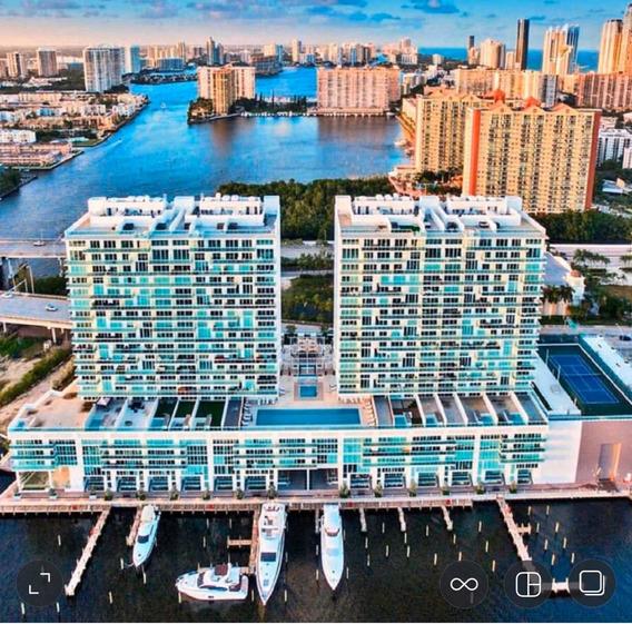 Vendo O Permuto Departamento En Miami Con Renta De U$$2500