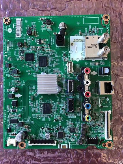 Placa Principal Lg 32lj600 32lj600b Nova E Original