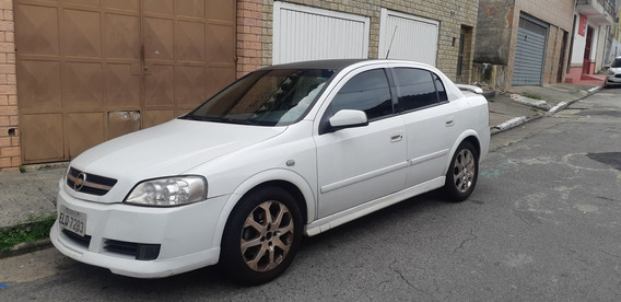 Chevrolet Astra 2.0 Advantage Flex Power Aut. 5p Sedan