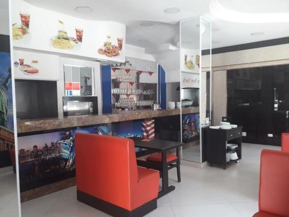 Prédio Para Locação Na Maria Candida Ideal Para Restaurantes, Lanchonetes E Afins - Dg1615