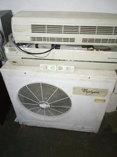 Aire Acondicionado Whirlpool Multi. Split 21000 Btu