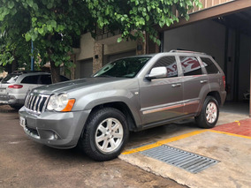 Jeep Grand Cherokee 3.0 Limited Atx 2009