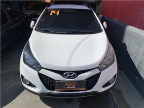 Hyundai Hb20x 1.6 Gamma 16v Style Flex 4p Manual