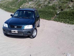 Honda Cr-v 2.0 4x4 I Scout 1998