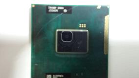 Processador Intel I5- 2450m 3m Cache 2ª Geração