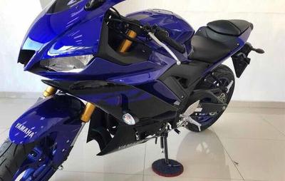 Yamaha Yzf R3 Abs 2020