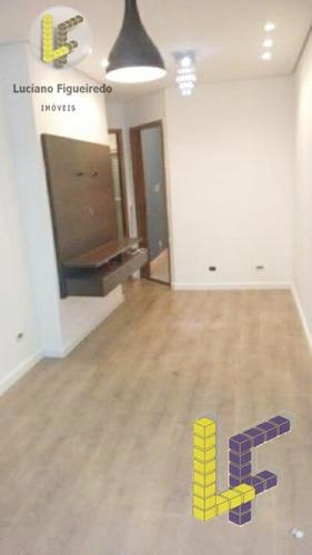 Venda Apartamento Santo Andre Vila Pires Ref: 14600 - 14600