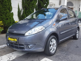Chery Face 1.3 16v Gasolina 4p Manual 2010