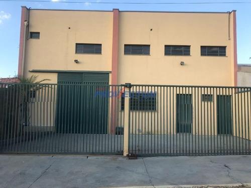Galpão Á Venda E Para Aluguel Em Jardim Terras De Santo Antônio - Ga251212