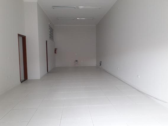 Aluga Ponto Comercial - Jardim Motorama | Sjcampos - 323