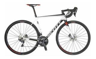 Bicicleta Speed Scott Addict Rc Rc 20 Disc