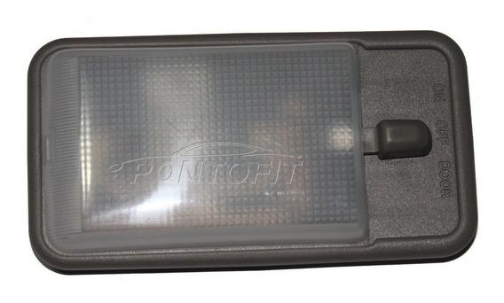 Lanterna Teto Hilux 1992 A 2004 Luz Leitura Central