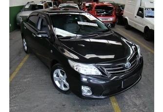 Sucata Completa Toyota Corolla