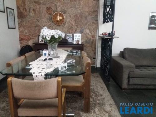 Casa Assobradada - Lapa De Baixo  - Sp - 607705