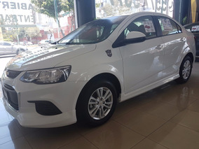 Chevrolet Sonic Lt Manual 2017