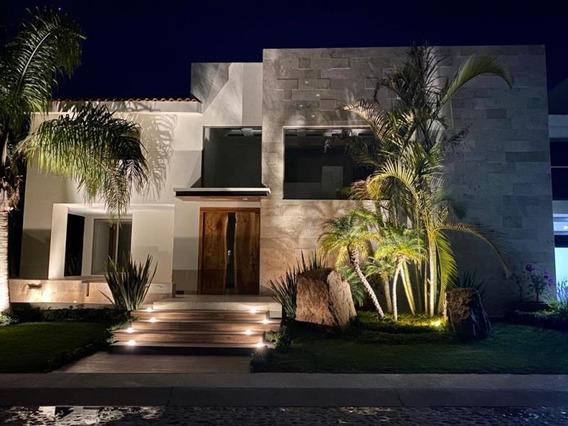 Casa Sola En Venta Rancho San Antonio